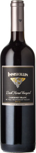 Inniskillin Okanagan Dark Horse Vineyard Cabernet Franc 2014, BC VQA Okanagan Valley Bottle
