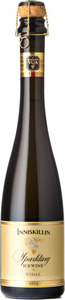 Inniskillin Vidal Sparkling Icewine 2014, Charmat Method, VQA Niagara Peninsula (375ml) Bottle