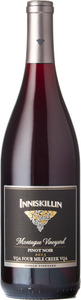Inniskillin Montague Vineyard Pinot Noir 2013, VQA Four Mile Creek Bottle