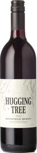 Hugging Tree Moonchild Merlot 2012, Similkameen Valley Bottle