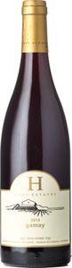 Huff Estates Gamay 2013, Niagara Peninsula Bottle