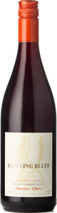 Howling Bluff Pinot Noir Summa Quies Vineyard 2013, BC VQA Okanagan Valley Bottle