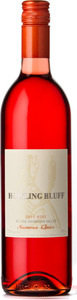 Howling Bluff Summa Quies Rosé Vineyard 2015, Okanagan Valley, Bc Bottle