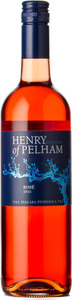 Henry Of Pelham Rose 2015, VQA Niagara Peninsula Bottle