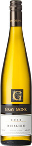Gray Monk Riesling 2013, BC VQA Okanagan Valley Bottle