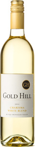 Gold Hill Winery Charisma 2014, Okanagan Valley Bottle