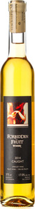 Forbidden Fruit Caught Apricot Wine 2014 (375ml) Bottle