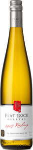 Flat Rock Riesling 2015, VQA Twenty Mile Bench, Niagara Escarpment Bottle