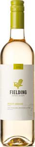 Fielding Pinot Grigio 2015, VQA Niagara Peninsula Bottle