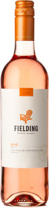 Fielding Rosé 2015, VQA Niagara Peninsula Bottle