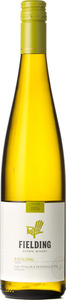 Fielding Riesling 2014, VQA Niagara Peninsula Bottle