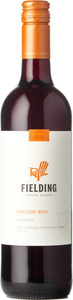 Fielding Fireside Red Cabernet 2014, VQA Niagara Peninsula Bottle