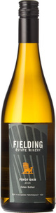 Fielding Estate Bottled Pinot Gris 2014, VQA Niagara Peninsula Bottle