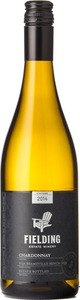 Fielding Estate Bottled Chardonnay 2014, VQA Beamsville Bench, Niagara Peninsula Bottle