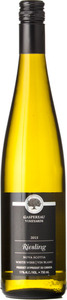 Gaspereau Riesling 2015, Nova Scotia Bottle
