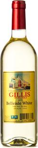 Gillis Of Belleisle White 2015 Bottle