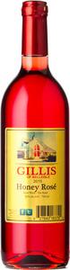 Gillis Of Belleisle Honey Rosé 2015 Bottle