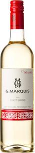 G. Marquis The Red Line Pinot Grigio 2015, VQA Niagara Peninsula Bottle