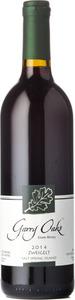 Garry Oaks Zweigelt 2014, Salt Spring Island Bottle