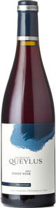 Domaine Queylus Tradition Pinot Noir 2013, VQA Niagara Peninsula Bottle