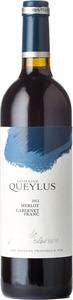 Domaine Queylus Merlot Cabernet Franc Le Grande Reserve 2012, Niagara Peninsula Bottle