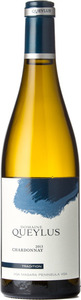 Domaine Queylus Tradition Chardonnay 2013, VQA Niagara Peninsula Bottle