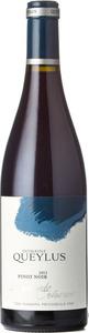Domaine Queylus Pinot Noir Grande Réserve 2012 Bottle