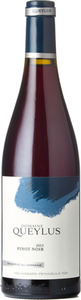 Queylus Réserve Du Domaine Pinot Noir 2012, VQA Niagara Peninsula Bottle