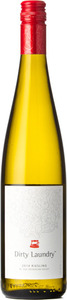 Dirty Laundry Riesling 2014, BC VQA Okanagan Valley Bottle