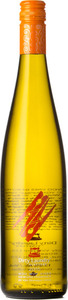 Dirty Laundry Woo Woo Vines Gewurztraminer 2015, BC VQA Okanagan Valley Bottle