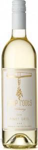 Deep Roots Pinot Gris 2014, Naramata Bottle