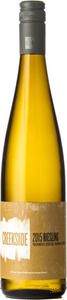 Creekside Riesling Marianne Hill Vineyard 2015, Beamsville Bench Bottle