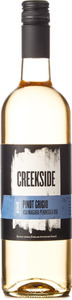 Creekside Pinot Grigio 2015, VQA Niagara Peninsula Bottle