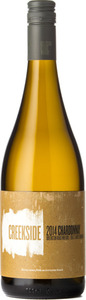 Creekside Chardonnay Queenston Road Vineyard 2014, Niagara Peninsula Bottle