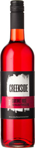 Creekside Cabernet Rosé 2015, VQA Niagara Peninsula Bottle
