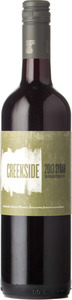 Creekside Syrah 2013, Niagara Peninsula Bottle