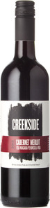 Creekside Cabernet Merlot 2013, VQA Niagara Peninsula Bottle