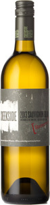 Creekside Reserve Sauvignon Blanc Creekside Estate Vineyard 2013, Creek Shores Bottle