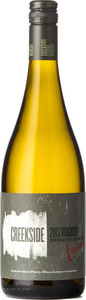 Creekside Reserve Viognier Queenston Road Vineyard 2013, St. David's Bench Bottle