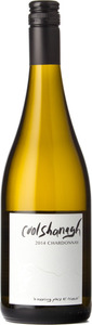 Coolshanagh Chardonnay 2014, Okanagan Valley Bottle