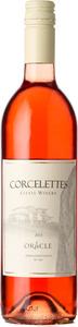 Corcelettes Oracle Rosé 2015, BC VQA Similkameen Valley Bottle