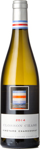 Closson Chase Vineyard Chardonnay 2014, VQA Prince Edward County Bottle