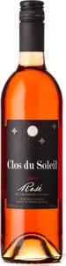 Clos Du Soleil Rose 2015 Bottle