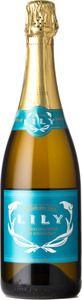 Colio Estate Nv Lily Sparkling, VQA Ontario Bottle
