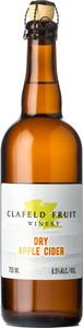 Clafeld Dry Apple Cider Bottle
