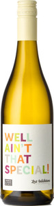 Church & State Lost Inhibitions White 2015, Okanagan Valley Bottle