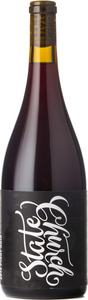 Church & State Pinot Noir 2014, Okanagan Valley Bottle