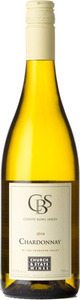 Church & State Coyote Bowl Series Chardonnay 2014, Okanagan Valley Bottle