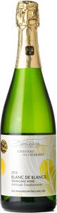 Chateau Des Charmes Blanc De Blanc Sparkling 2012, Niagara Peninsula Bottle