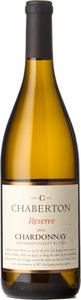Chaberton Reserve Chardonnay 2015, Okanagan Valley Bottle